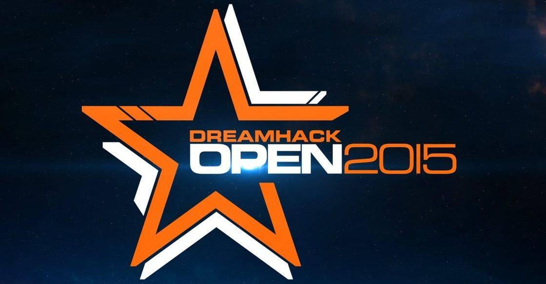 Dreamhack Open 2015