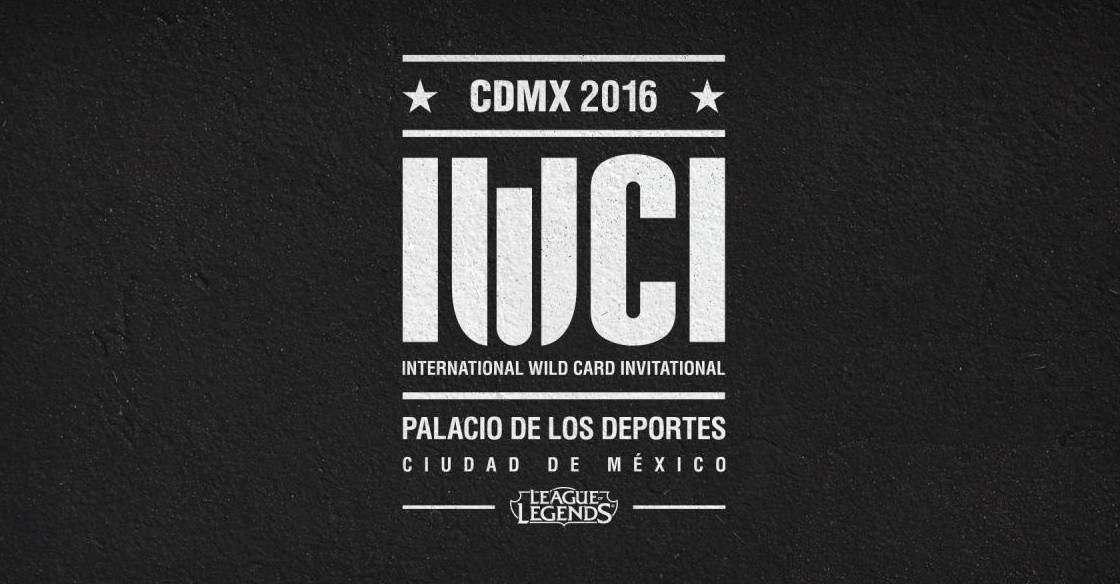International Wildcard Invitational
