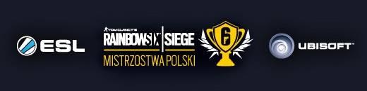Rainbow 6 Mistrzostwa Polski
