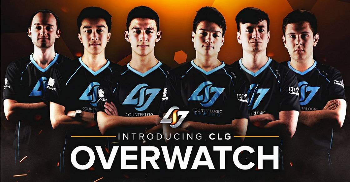 fot. Counter Logic Gaming