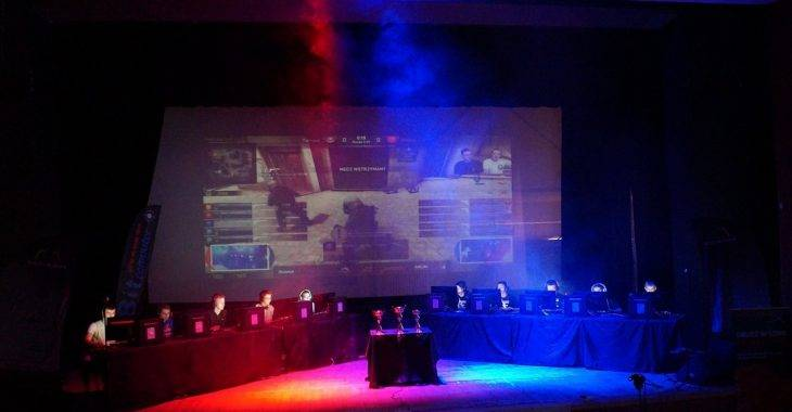 Super Game E-Sport