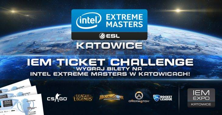 IEM Ticket Challenge