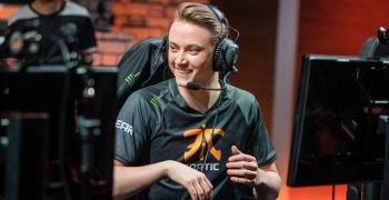 Rekkles Fnatic