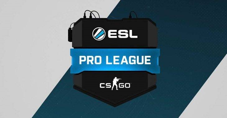ESL Pro League V : Europe
