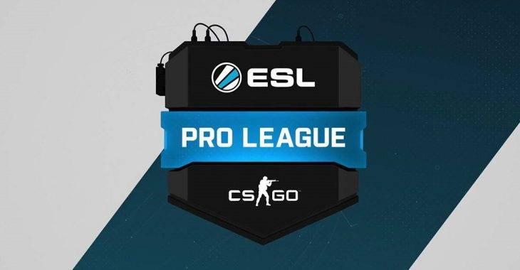 ESL Pro League V : Europe