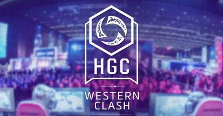 HGC Western Clash