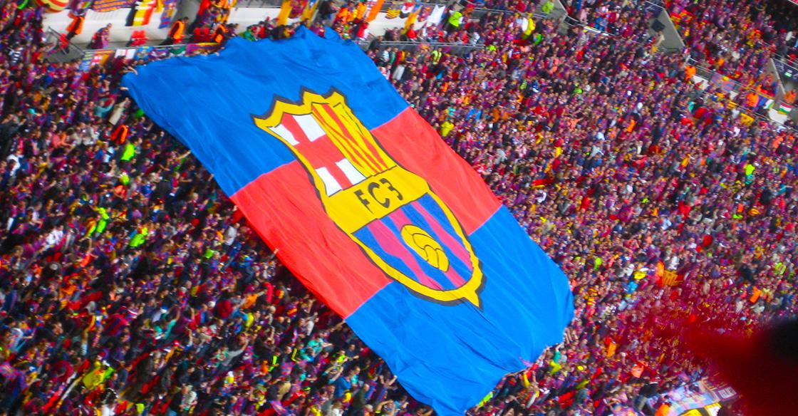 FC Barcelona połączy siły z S2V? Klub chce rywalizować w hiszpańskiej lidze LoL-a
