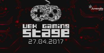 UEK Gaming Stage
