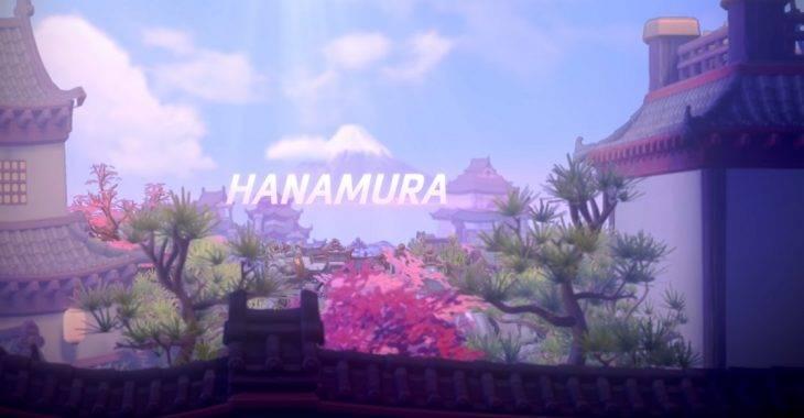 Hanamura HotS