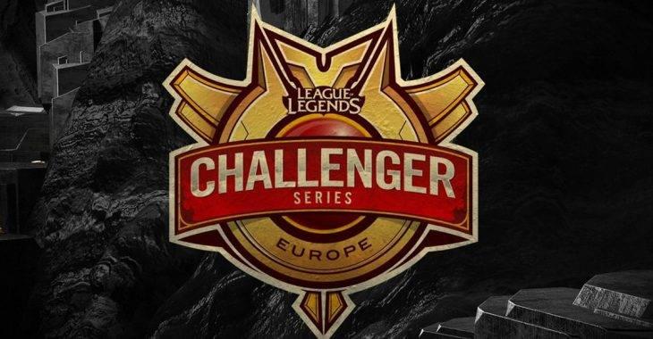 Challenger Series EU