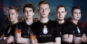 Team Kinguin LoL