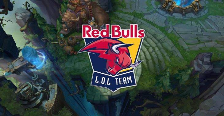 Red Bulls LoL Team