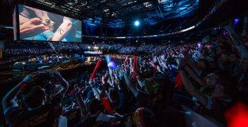 LCS EU 2017 Spring Finals