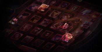League of Legends 10 banów