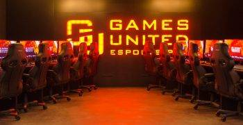Games United eSports Pub