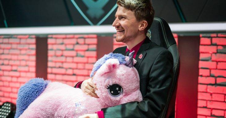 Unicorns of Love Sheepy