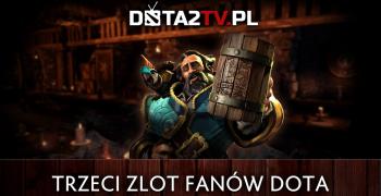 III zlot fanów Dota 2