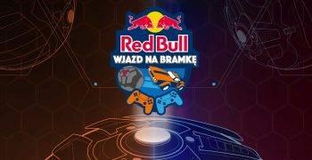 Red Bull Wjazd na Bramkę