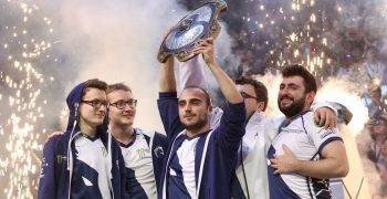 Team Liquid - The International