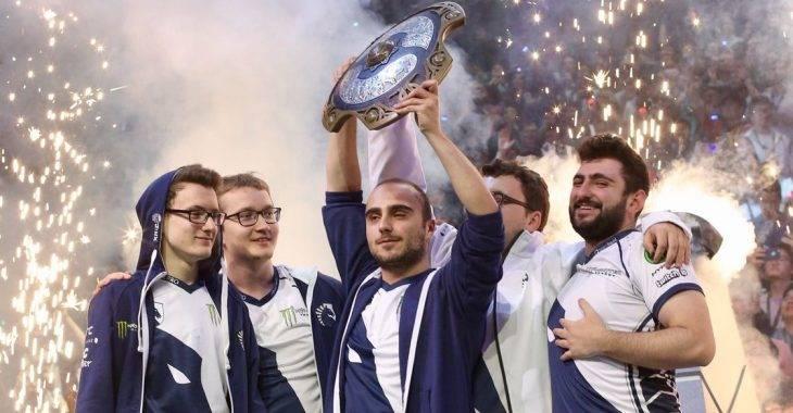 Team Liquid - The International