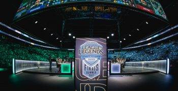 LCS NA 2017 Summer Finals