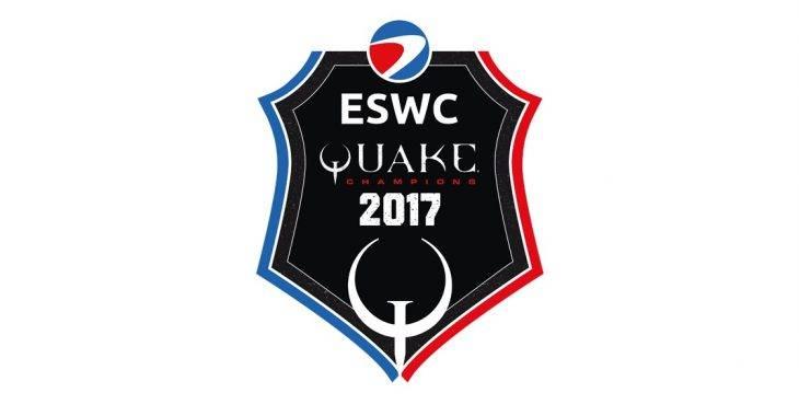 ESWC Quake Champions