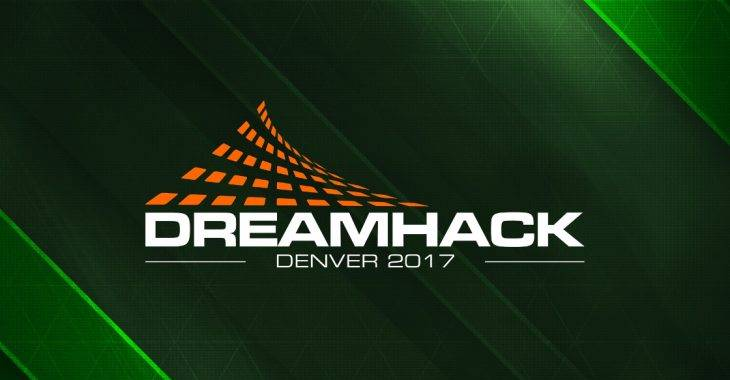 Dreamhack Astro Open Denver 2021