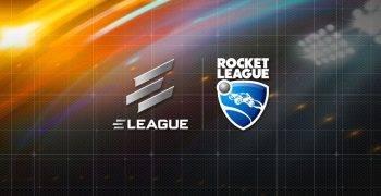 ELEAGUE Rocket League