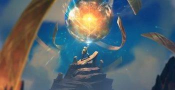 League of Legends Przedsezon 2018