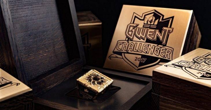 GWENT Challenger #2