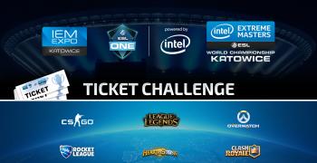Ticket Challenge