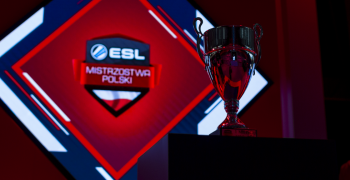 ESL Mistrzostwa Polski puchar