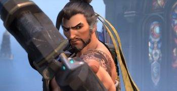 Hanzo - Heroes of the Storm