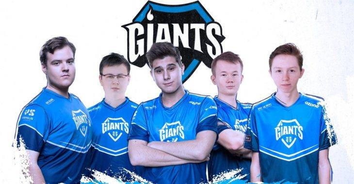 Giants Gaming, Mystiques, Kashtelan