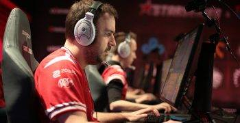 mousesports Oskar StarLadder StarSeries i-League