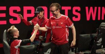 mousesports StarLadder