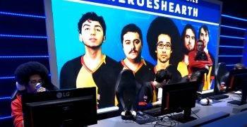 HeroesHearth Esports