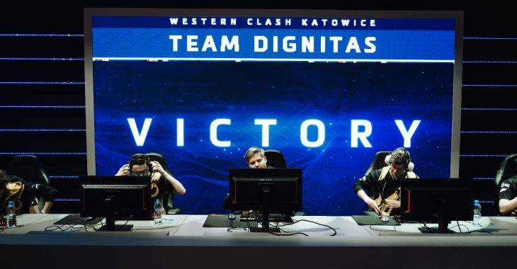 Team Dignitas HotS