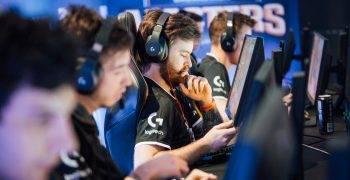 G2 Esports NBK DreamHack Masters Marseille 2018
