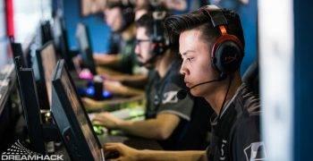 SK Gaming Stewie2k DreamHack Masters Marseille 2018