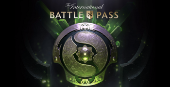The International Battle Pass 2018