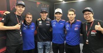 F1 Esports, F1, Pro Draft