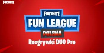 Fortnite Fun League Polska