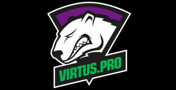 Virtus.pro nowe logo