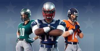 NFL Fortnite