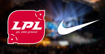 LPL Nike