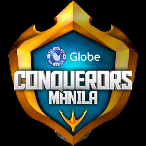 Globe Conquerors Manila