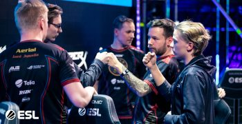ENCE eSports IEM Katowice 2019