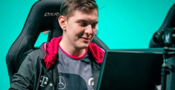Selfmade SK Gaming, LEC 2019 Spring Split