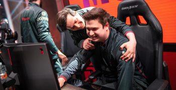 Febiven, Misfits Gaming, LEC 2019 Spring Split